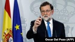 Իսպանիայի վարչապետ Մարիանո Ռախոյ, արխիվ