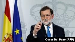 Kryeministri spanjoll, Mariano Rahoj
