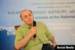Леван Бердзенишвили