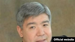 «Ланкастер Груп» компаниясының басшысы болған Нұрлан Қаппаров. (сурет компанияның сайтынан алынған).