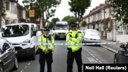 London nakon napada, ilustrativna fotografija