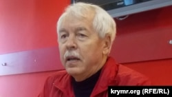 Юрій Мєшков