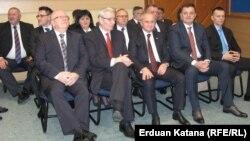 Članovi nove Vlade RS, foto: Erduan Katana