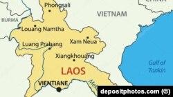 Харитаи Лаос