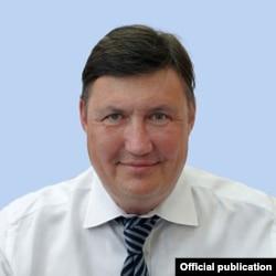 Волгоград-мехкан Думин депутат Осипов Александр