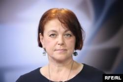 Светлана Шестаева