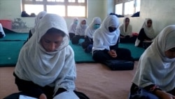 Bombs And Blackboards: The Challenges Of Girls' Schooling In Afghanistan's Rural Regions