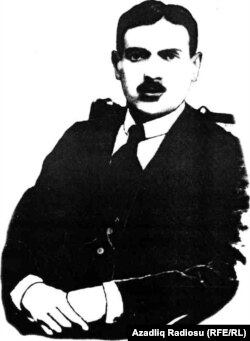 Repressiya qurbanı azərbaycan şairi Əhməd Cavad (1892 - 1937)