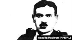 Əhməd Cavad (1892 - 1937)