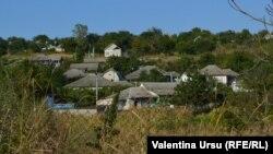 Moldova, La Puhoi