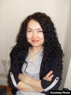 Астана қаласының тұрғыны, интернет қолданушы Жансая Сыдықбай.
