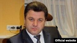 Рафик Мусин
