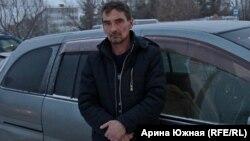 Семен Панфилов