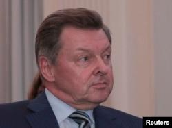 Oleg Belavantsev (click to enlarge)