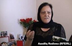 Rəna Verdiyeva