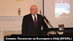 Бившият посланик на САЩ в България Джеймс Пардю