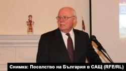Джеймс Пардю