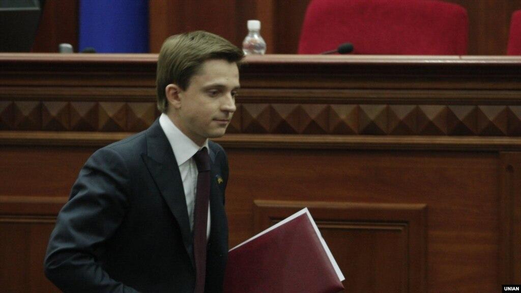 tsn.ua Регламентний комітет Ради не підтримав подання ГПУ щодо Довгого 85e001881933e