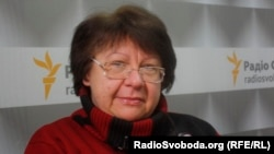 Людмила Филипович