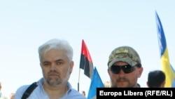 O călătorie în estul Ucrainei