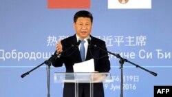 Presidenti i Kinës Xi Jinping
