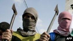 حملات جوانان فلسطینی با سلاح سرد افزایش یافته است