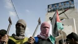 Intifada: singurul termen arab din vocabularul politic internațional