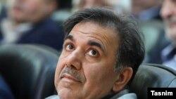Iran-Tehran-Abbas Akhoundi- Akhoondi-Iranian Roads and Urban Development Minister / عباس آخوندی