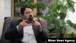 امیر آریازند با حکم معاونت شهرداری تهران به مدیرعاملی برج میلاد انتخاب شده است.