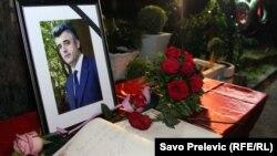 Monteneqroda jurnalist Dusko Jovanovic-in ölümünün 14 illiyi qeyd olunur, 2018-ci il