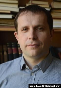 Богдан Чума