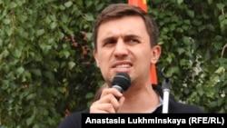 Nikolai Bondarenko has been making waves in Russian regional politics in recent years. (file photo)