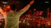 Кадър за тийзър от видео за кметските избори в Истанбул