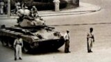 1953 coup against the government of Mohammad Mosadeq.