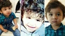 ادامه خشونت و کودکآزاری در جامعه ایران