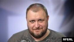Михаил Фаустов