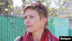 Марына Адамовіч, архіўнае фота