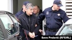 Osuđen, ali izbjegava robiju pošto je utočište našao u Srbiji: Svetozar Marović