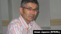 Amirbek Usmanow