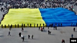 Акція у Харкові (архівне фото)