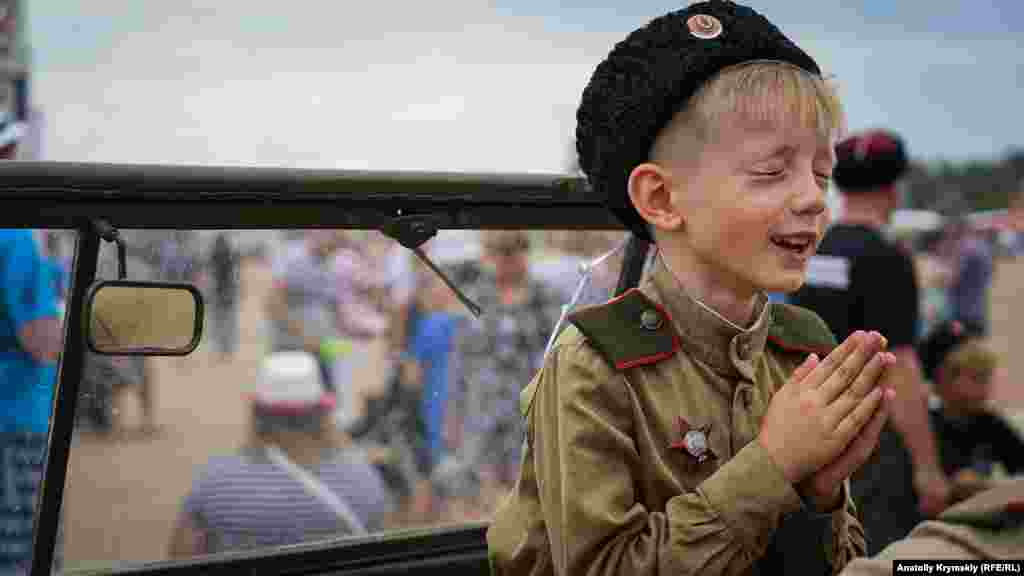 Фестиваль «Кримські тулумбаси»