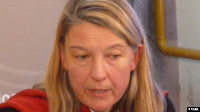Vesna Teršelić