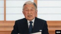 Жапония императоры Акихито.