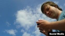 """Денис Самсонов, фото из профиля """"ВКонтакте"""""""