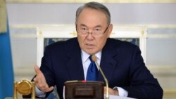 Президент БАҚ туралы даулы заңға қол қойды