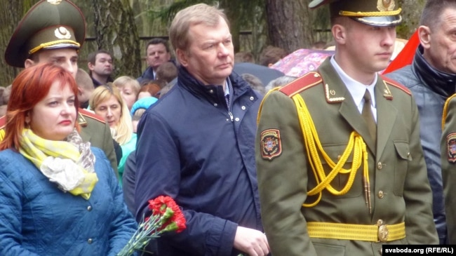 Уладзімер Даманеўскі