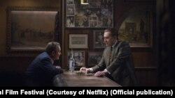 نمایی از فیلم؛ تصویر از دفتر جشنواره قاهره و شبکه نتفلیکس/ Cairo International Film Festival (Courtesy of Netflix)