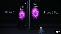 Shefi i Apple, Tim Cook, duke prezantuar produktet e reja.