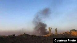 Մարտական գործողություններ Իրաքում՝ «Իսլամական պետության» դեմ, արխիվ