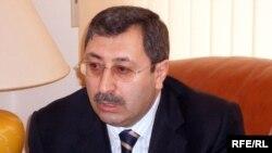 Xələf Xələfov: «Azərbaycan öz rolunu oynamağa hazırdır»